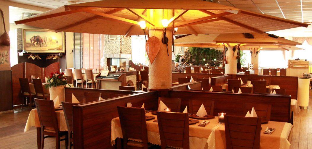 Piya Buffet Restaurant in Gummersbach Windhagen mit 160 Plätzen